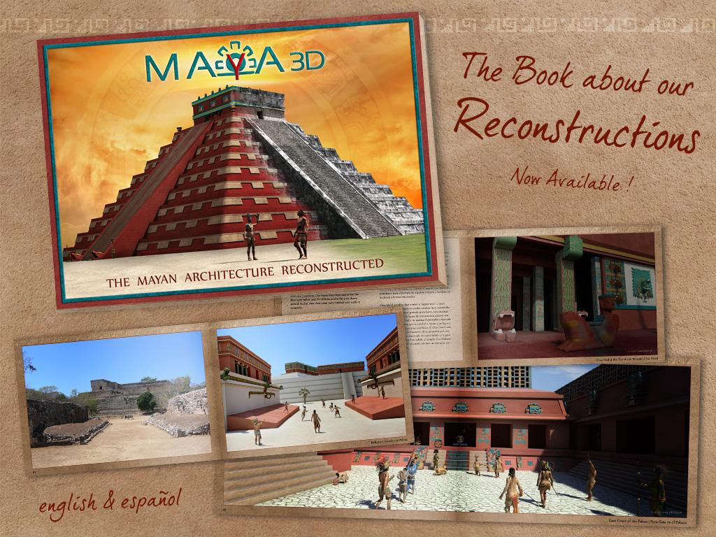 MAYA3D-Book