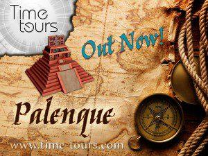 TimeTours: Palenque App